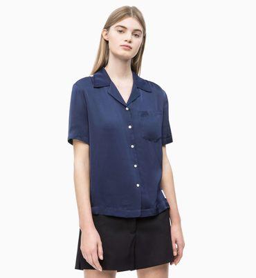 d8a2c7ec66cc Ropa   Camisas 139 Mujer XL   Calvin Klein - Tienda en Línea