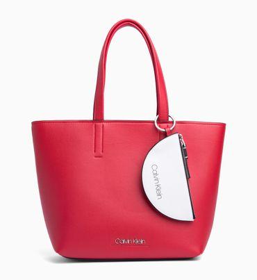 95d7398f Accesorios | Bolsos Calvin Klein Calvin Klein Accessories Rojo Mujer ...