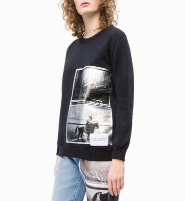 Sudadera-con-Estampado-Fotografico-de-Andy-Warhol
