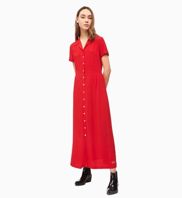 Vestido-Largo-Abotonado
