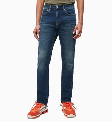 CKJ-035-Straight-Jeans