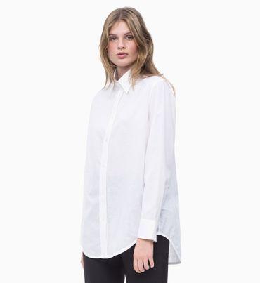 Camisa-Oversize-de-Algodon
