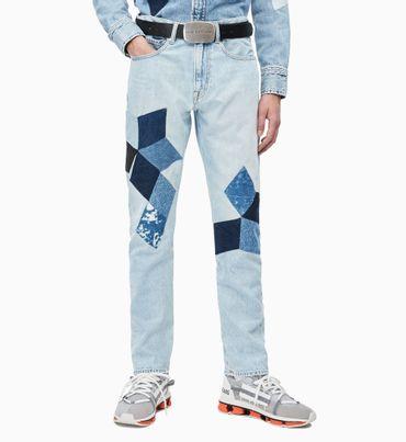 CKJ-056-Jeans-Athletic-Taper