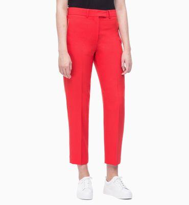 Pantalones-Tobilleros-de-Sarga