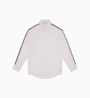 Camisa-Con-Detalle-En-Contraste---Calvin-Klein