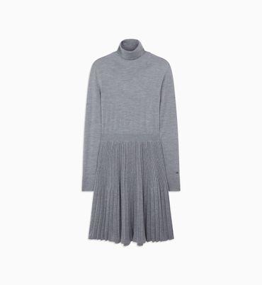 Vestido-De-Punto-De-Lana---Calvin-Klein