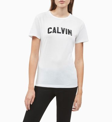 Playera-Slim-Con-Logo---Calvin-Klein