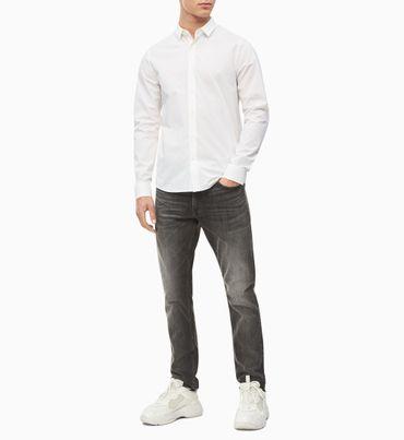 Camisa-Slim-Fit---Calvin-Klein