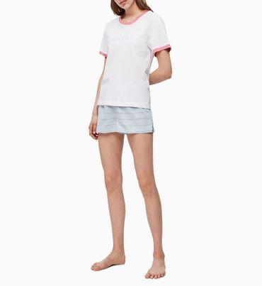 Playera-De-Pijama---Calvin-Klein