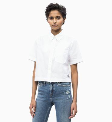 Camisa-Cropped-de-Algodon