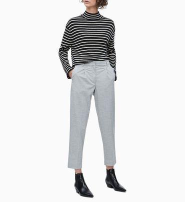 Pantalon-De-Franela-Calvin-Klein