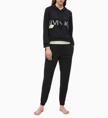 Pantalon-De-Pijama---Calvin-Klein-Neon-Calvin-Klein