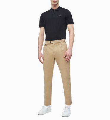 Polo-Slim-De-Algodon-Calvin-Klein