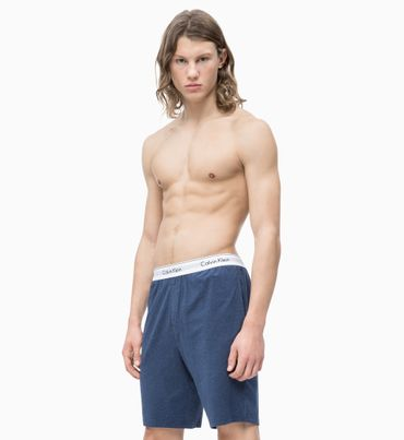 Short-de-Pijama-Calvin-Klein