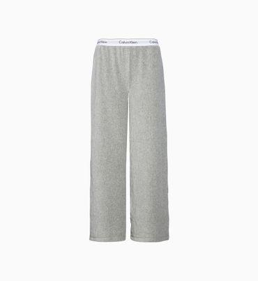 Pantalones-Para-Estar-En-Casa---Modern-Cotton-Velvet-Calvin-Klein