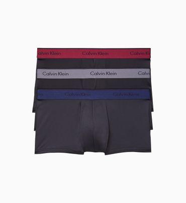 Pack-de-3-Boxers-de-Tiro-Bajo-Calvin-Klein