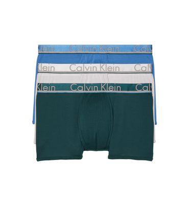 Pack-de-3-Boxers-de-Tiro-Bajo---Comfort-Microfiber-Calvin-Klein
