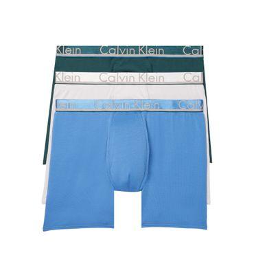 Pack-de-3-Boxers----Comfort-Microfiber-Calvin-Klein