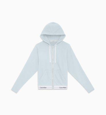 Sudadera-de-Pijama---Modern-Cotton-Calvin-Klein
