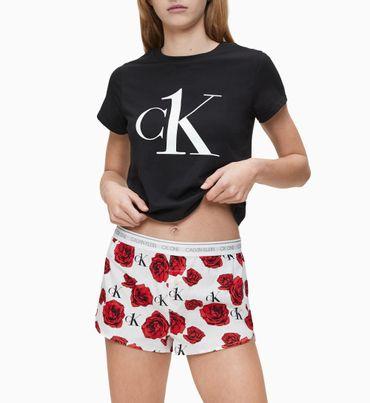 Shorts-de-estar-por-casa---CK-ONE--Calvin-Klein