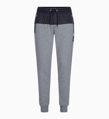 Pants-slim-de-mezcla-de-tejidos-Calvin-Klein