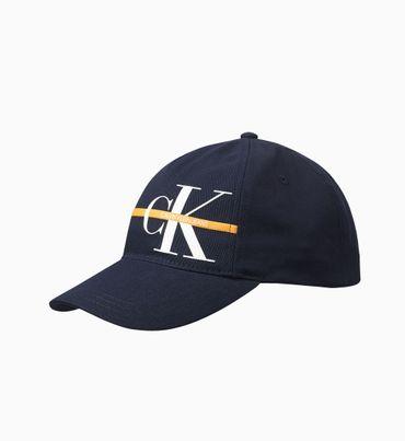 Gorra-unisex-de-sarga-de-algodon-Calvin-Klein
