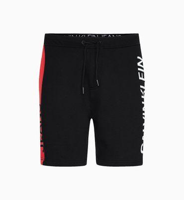 Shorts-De-Chandal-Con-Logo-Calvin-Klein