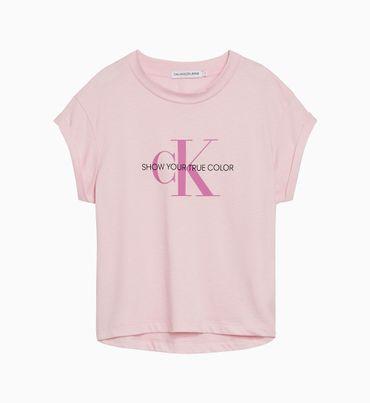 Playera-de-Algodon-Organico-con-Logo-y-Teñido-Natural-Calvin-Klein