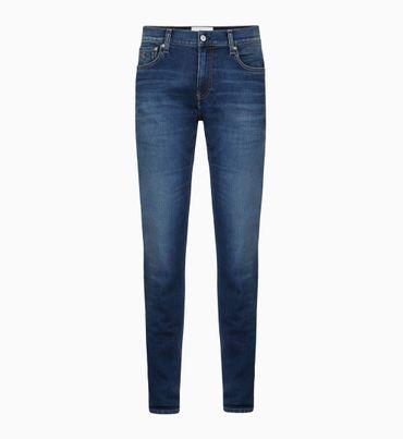 Ckj-035-Straight-Jeans-Calvin-Klein
