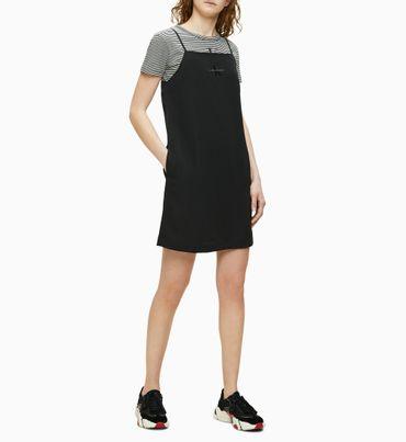 Vestido-Lencero-con-Logo-Calvin-Klein