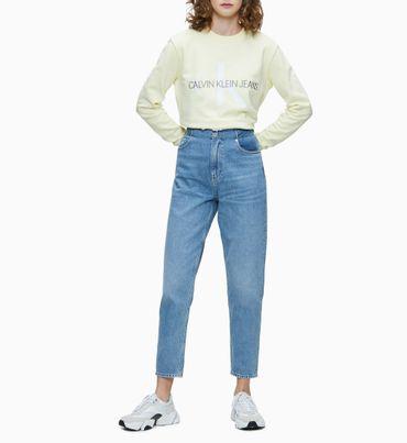 Jeans-Mom-de-Tiro-Alto-Calvin-Klein