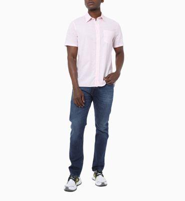 Camisa-con-Bolsillo-Calvin-Klein
