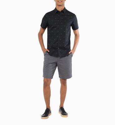 Camisa-de-Manga-Corta-Calvin-Klein