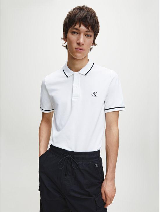 Polo-para-Hombre-Calvin-Klein