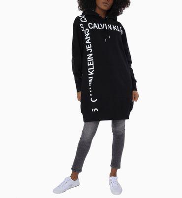 Vestido-con-Capucha-Calvin-Klein