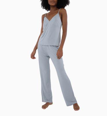 Top-de-Pijama-Liso-Calvin-Klein