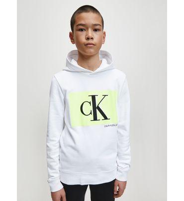 Sudadera--con-capucha-y-Monograma-Calvin-Klein