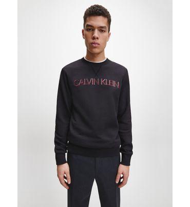 Sudadera-con-Logo-bordado-3D-Calvin-Klein