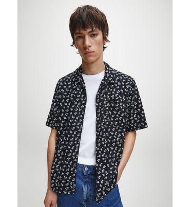 Camisa-manga-corta-Calvin-Klein