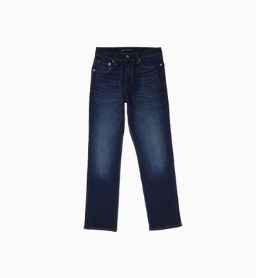Jeans--Straight-Calvin-Klein