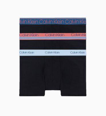 Pack-de-3-boxers---Cotton-Stretch-Calvin-Klein