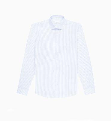 Camisa-Estamapada-Slim-Cuidado-Facil-Calvin-Klein
