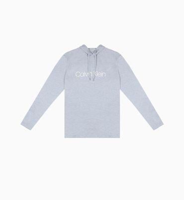 Sudadera-de-Pijama-con-Logo-Estampado-Calvin-Klein