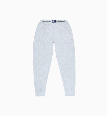 Pantalon-de-Pijama-con-Logo-en-Pretina-Calvin-Klein