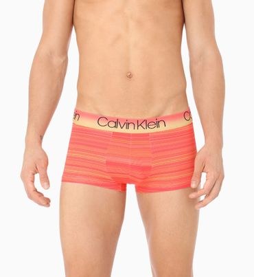 Boxer-Low-Rise-Trunk-Microfiber---Limited-Edition-Calvin-Klein