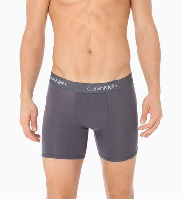 Pack-de-2-Boxers-Brief---Cotton-Modal-Calvin-Klein