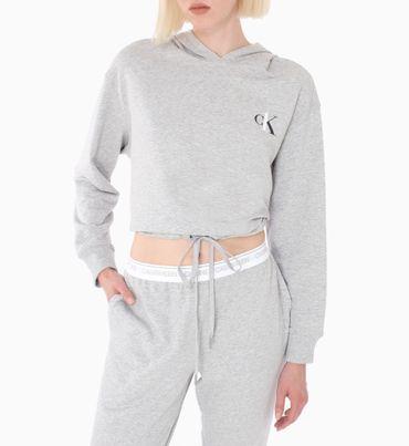 Sudadera-con-Capucha-de-Pijama---CK-ONE-Calvin-Klein