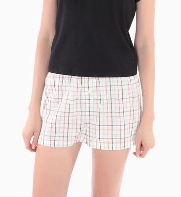 Shorts-de-pijama-Calvin-Klein