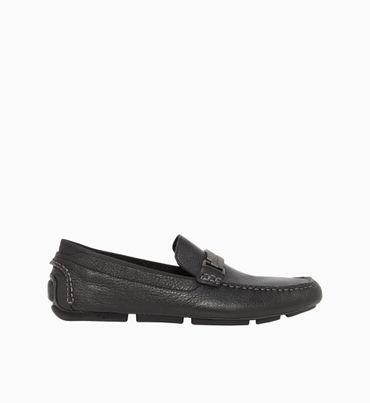 Zapato-De-Vestir-Cerrado-De-Cuero-Calvin-Klein