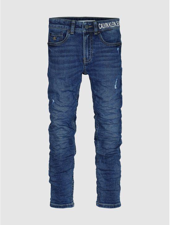 Jeans-skinny-para-Niño-Calvin-Klein